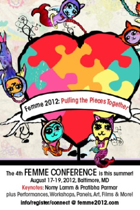 Femme2012